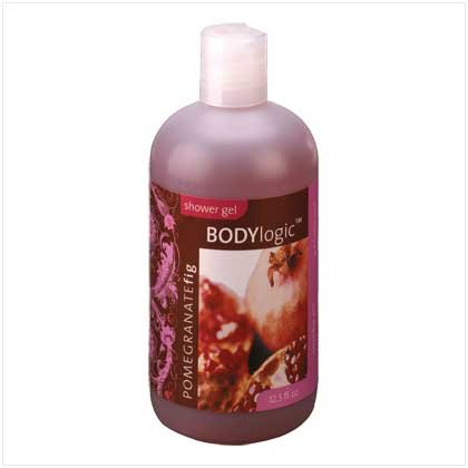 Pomegranate Fig Shower Gel