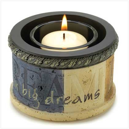 Dream Votive Holder