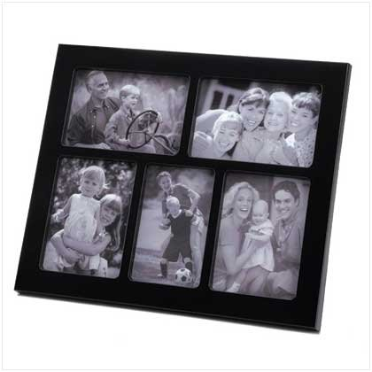 Modern Collage Frame