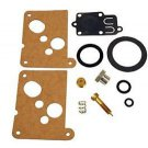 Carburetor Overhaul Kit Fits 494625 Models 100900 130900 131900 Pulsa-Jet