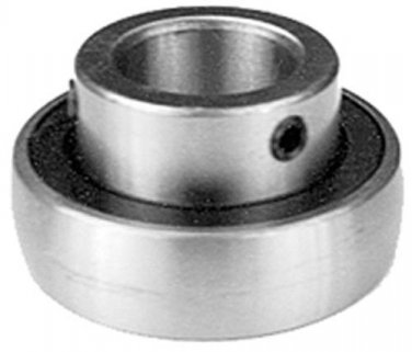 Self Aligning Axle Bearing fits Snow Blower 741-0185 941-0185 9410185, 7410185