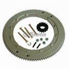 Flywheel Ring Gear 696537 192400