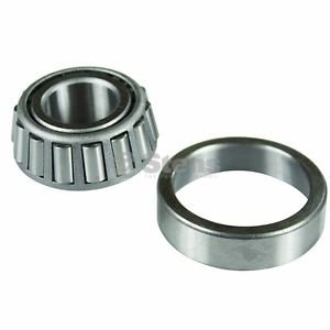 Tapered Roller Bearing Set Fits 500534 05404500 Chushman
