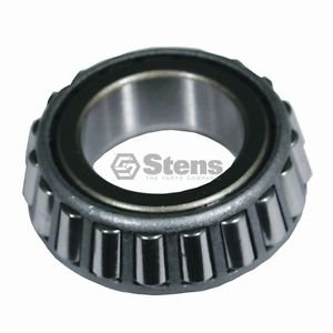 Tapered Roller Bearing fits 500596, 254-94, 703210, JD8933, JD8935