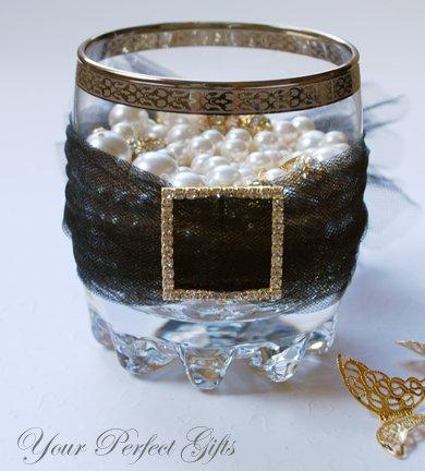 "100 SQUARE 1.25"" Gold Large Diamante Rhinestone Crystal Buckle Sliders for Wedding Invitation BK040"