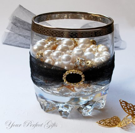 12 OVAL Gold Diamante Rhinestone Crystal Buckle Sliders For Wedding Invitation BK085