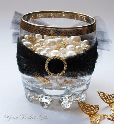 12 CIRCLE ROUND 22mm Gold Diamante Rhinestone Crystal Buckle Sliders Wedding Invitation BK029