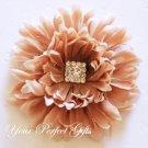 50 Square Diamante Rhinestone Crystal Button Hair Clip Wedding Invitation Ring Pillow BT054