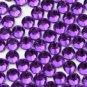 20 Amethyst Purple Swarovski Rhinestone Jewels 5mm Crystal Bouquet Centerpiece Stem Jewelry BJ013