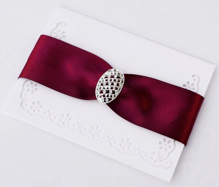 20 Fancy OVAL Silver Diamante Rhinestone Crystal Buckle Slider Wedding Invitation Chair Cover BK074