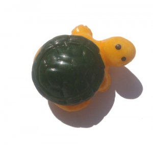 Turtle---ALL MAGNET ORDERS HAVE A 25 PIECE MINIMUM (ASSORTED OR SAME)