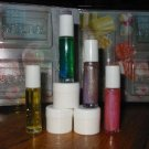 Pink Sugar perfume oil