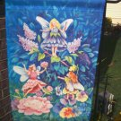 Fairies Mini Garden Flag