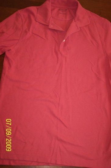 Croft Barrow Salmon Polo Shirt