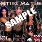 Gothic Mayhem 8x10