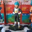 Dragon Ball Z Figure Lot (3) Vegeta Goku Banpresto Chouzoushu DXF Resurrection F