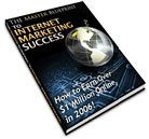 The Master Blueprint to Internet Marketing Success