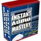 Instant Audio Mastery