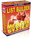 List Builder Mentor System