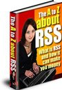 The A to Z about RSS