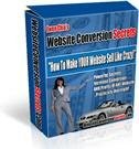 Website Conversion Secrets
