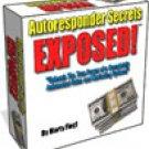 Autoresponder Secrets Exposed!