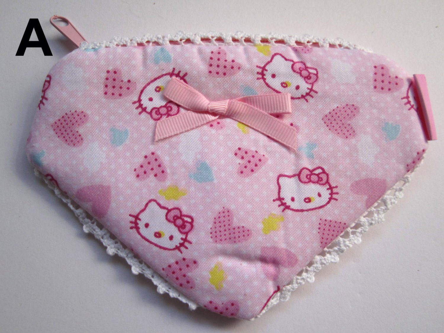 CUTE PANTY POUCH - A