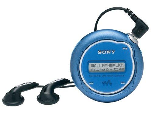 Sony Walkman 512MB Mp3 Player