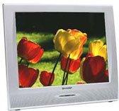 "Sharp Aquos 20"" LCD TV"