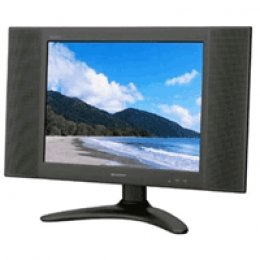 "Sharp Aquos 13"" Widescreen LCD TV"