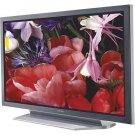 "Samsung Widescreen 42"" Plasma TV w/ Flat Panel Display"