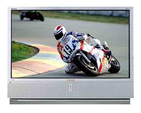 "Samsung 43"" DLP HDTV"