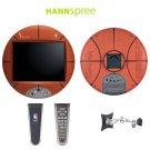"Hannspree NBA Champions 15"" LCD TV"