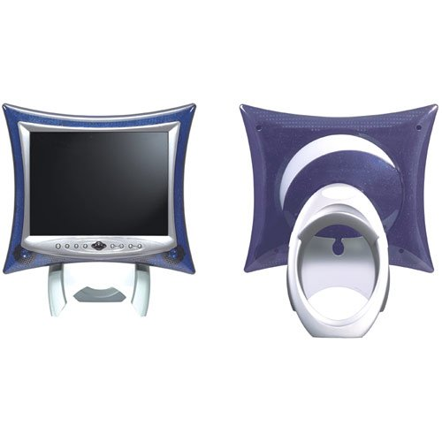 """Hannspree 15"""" Starlight  LCD TV"""
