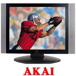 """Akai 20"""" LCD TV"""