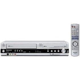 Panasonic DvD Recorder/ VcR Cobo