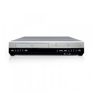 RCA DvD Recorder/ VcR Combo