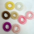 Cute Candy Color Hair Tie