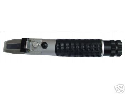 $109.99 NEW! DOT3 Brake Fluid Refractometer - Toyota, Ford, GM