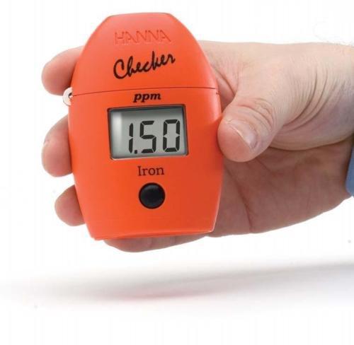 $43.50 NEW! Hanna HI 721 Checker HC Iron Photometer HI721 - FREE S&H!