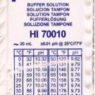 $0.99 Hanna Instruments HI70010P pH Meter Buffer Solution Pouches 10.01, 20ml Pouch
