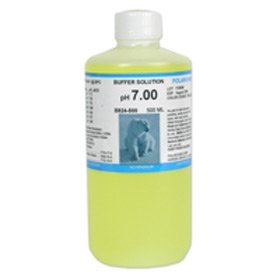 $10.49 pH Meter Calibration Buffer Solution  7.00pH - 500ml Bottle - pH 7.00 only!
