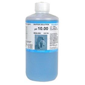 $10.49 pH Meter Calibration Buffer Solution  10.00pH - 500ml Bottle - pH 10.00 only!
