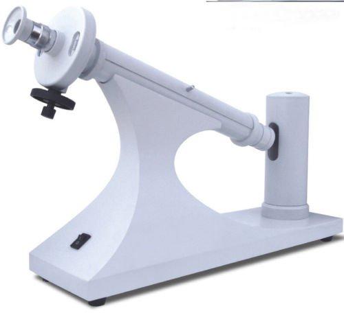 $349.99 Disc Polarimeter with Sodium Lamp +/- 180 degree Brix Refractive Index