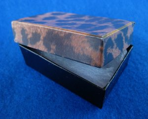 Gift Boxes - Cotton Filled Leopard New 12 pcs CFB005