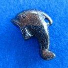 PENDANT STONE BEAD, SANDSTONE Blue Dolphin FB181260c