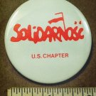 PIN, LABOR UNION - POLISH AMERICAN SOLIDARITY