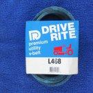 X-Tra Duty L468 Heat Resistant 1/2 x 68 Inch V Drive Belt