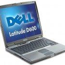 Dell Latitude D600 2.0GHz - Refurbished