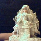 Mini Bride Doll